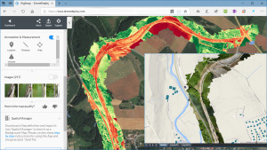 Spatial-manager-DroneDeploy
