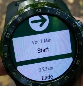 ticwatch-pro-navigation-viewranger-route-navigieren